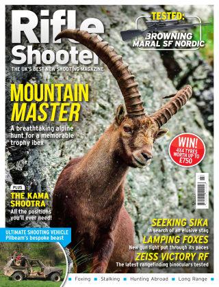 Rifle Shooter July 2018
