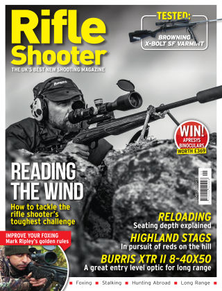 Rifle Shooter September 2018