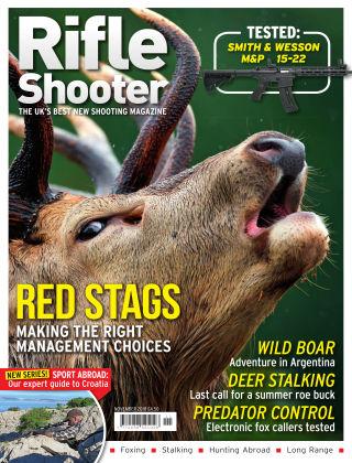 Rifle Shooter November 2018