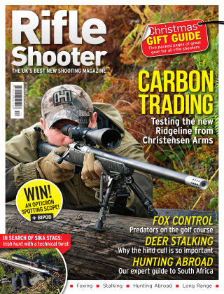 Rifle Shooter December 2018
