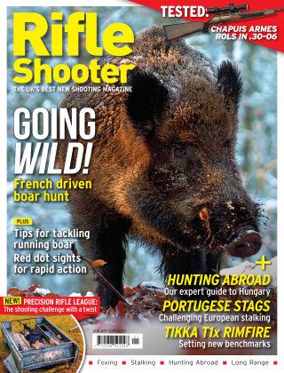 Rifle Shooter January 2019