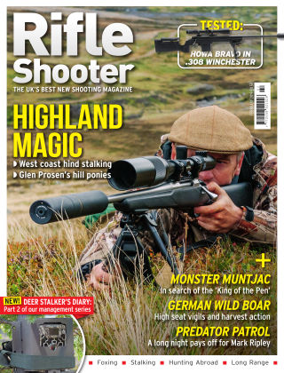 Rifle Shooter February 2019