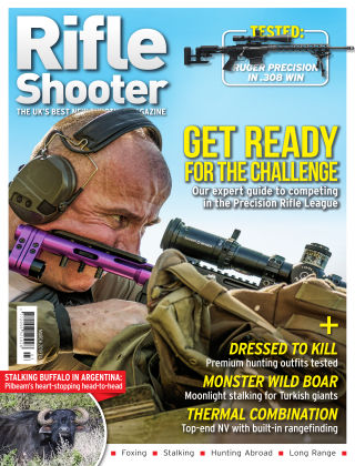 Rifle Shooter March 2019