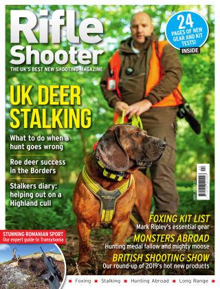 Rifle Shooter April 2019