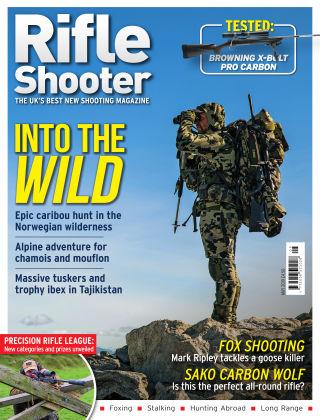 Rifle Shooter May 2019