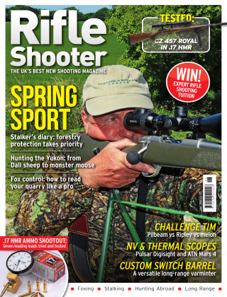 Rifle Shooter June 2019