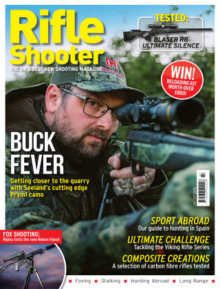 Rifle Shooter July 2019
