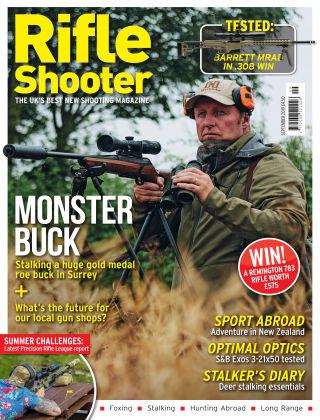 Rifle Shooter September 2019