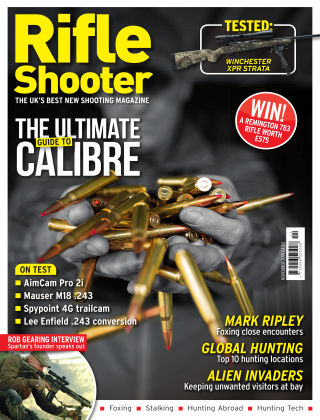 Rifle Shooter November 2019