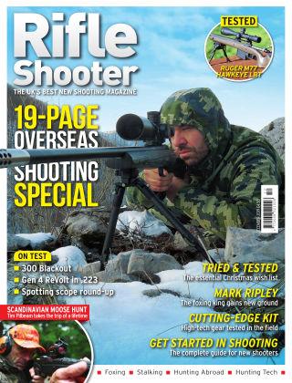 Rifle Shooter December 2019