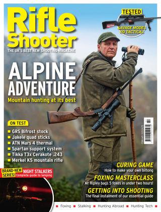 Rifle Shooter February 2020