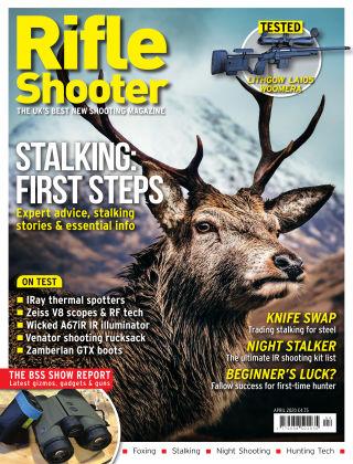 Rifle Shooter April 2020