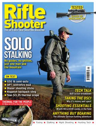 Rifle Shooter May 2020