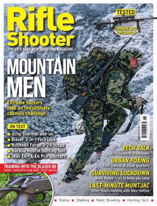 Rifle Shooter June 2020