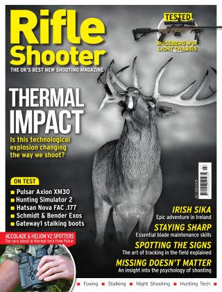 Rifle Shooter July 2020