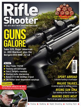Rifle Shooter September 2020
