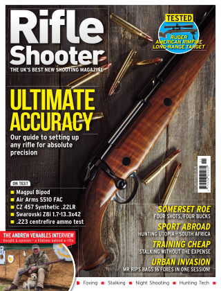 Rifle Shooter November 2020