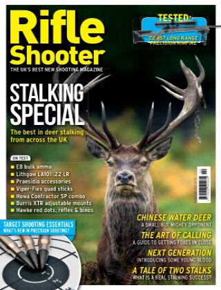 Rifle Shooter February 2021