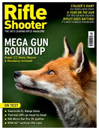Rifle Shooter April 2021