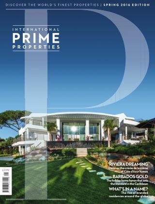 International Prime Properties Spring 2016