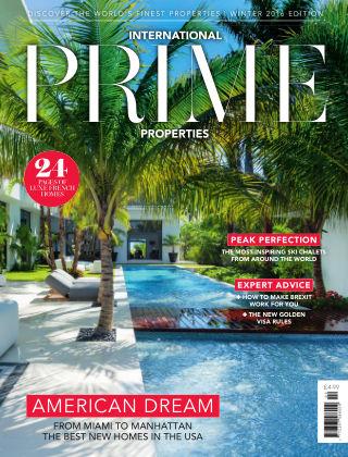 International Prime Properties Winter 2016
