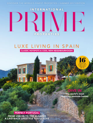 International Prime Properties Summer 2017