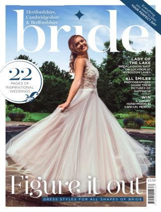 Bride Magazine Herts Bride 2018