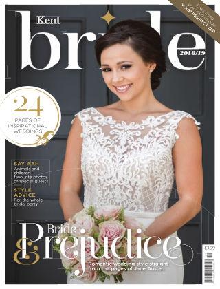 Bride Magazine Kent Bride 2019