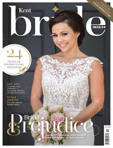 Bride Magazine September 21, 2018 00:00