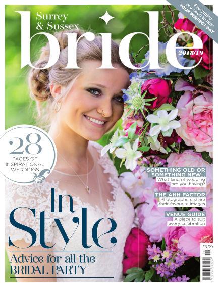 Bride Magazine October 26, 2018 00:00