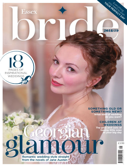 Bride Magazine October 24, 2018 00:00