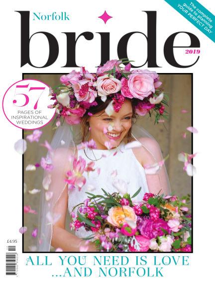 Bride Magazine December 14, 2018 00:00