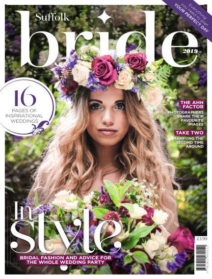 Bride Magazine December 26, 2018 00:00