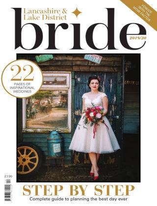 Bride Magazine Lancs Bride 2019/20