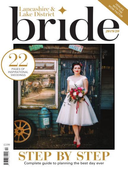 Bride Magazine June 21, 2019 00:00
