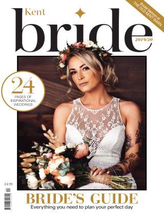 Bride Magazine Kent Bride 2020