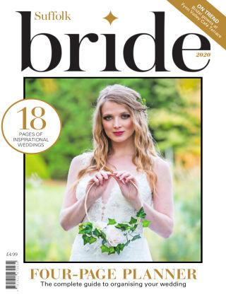 Bride Magazine Suffolk Bride 2020