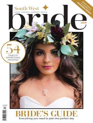 Bride Magazine SW Bride 2020