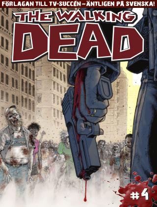 The Walking Dead 2014-05-08