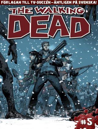 The Walking Dead 2014-05-09
