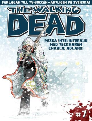 The Walking Dead 2014-05-11