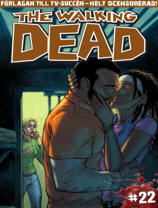 The Walking Dead 2014-06-27