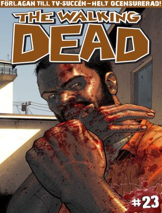The Walking Dead 2014-07-04