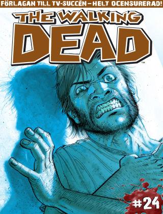 The Walking Dead 2014-07-11