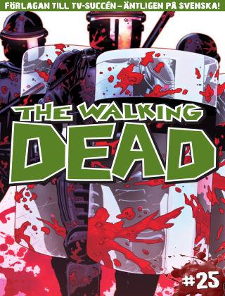 The Walking Dead 2014-07-18