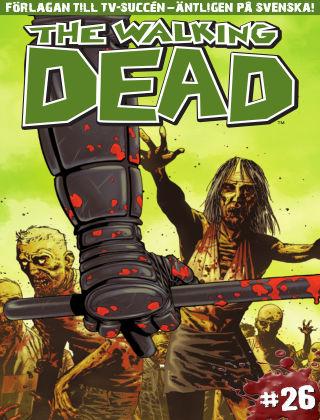 The Walking Dead 2014-11-04