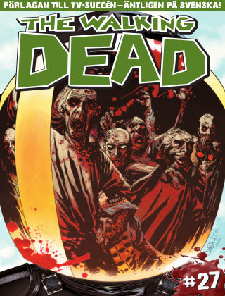 The Walking Dead 2014-11-08
