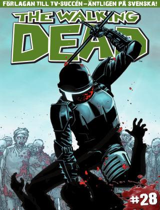 The Walking Dead 2014-11-15
