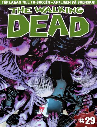 The Walking Dead 2014-11-22