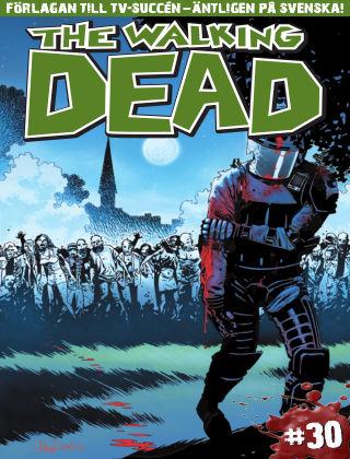 The Walking Dead 2014-12-20